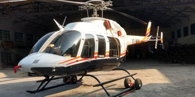 Bell 407 for sale