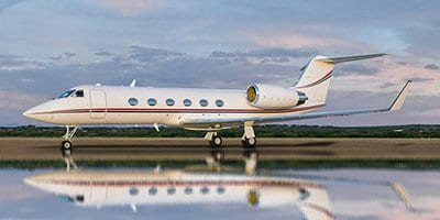 Gulfstream IV for sale