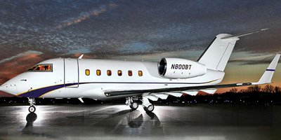 Bombardier Challenger 600 for sale