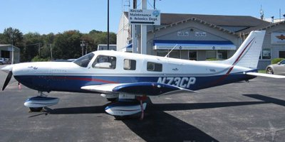 Piper 6X/6XT for sale