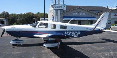 Piper 6X/6XT