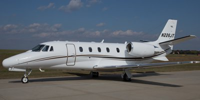 Cessna Citation XLS