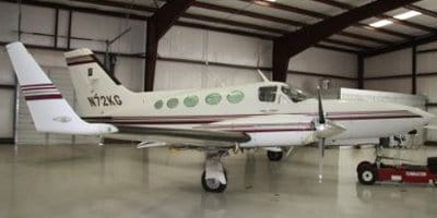Cessna 414 for sale