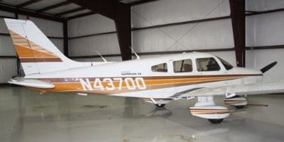 Piper Warrior for sale
