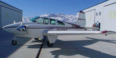 Beech Travel Air