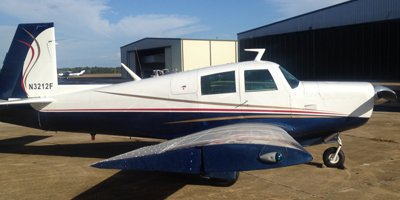Mooney M20E for sale