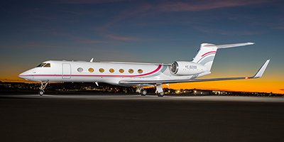 Gulfstream G550 for sale