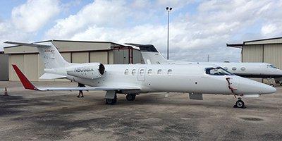 Learjet 40 for sale