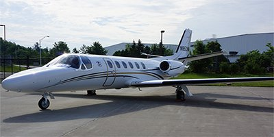 Cessna Citation II for sale