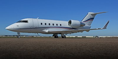 Bombardier Challenger 601 for sale