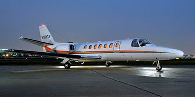 Cessna Citation V for sale