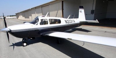 Mooney M20M for sale