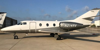 Falcon 100 for sale
