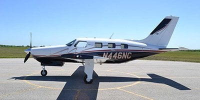Piper Mirage for sale