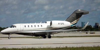 Cessna Citation X