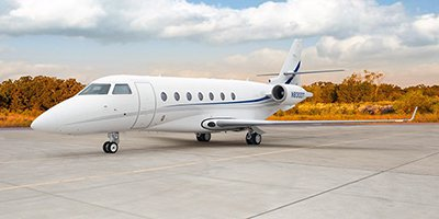 Gulfstream G200 for sale