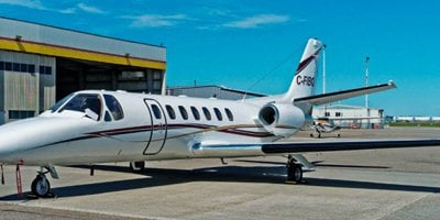 Cessna Citation V