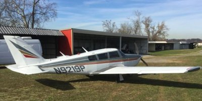 Piper Comanche for sale