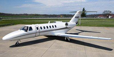 Cessna CitationJet CJ3