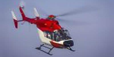 Eurocopter BK