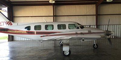 Piper Navajo CR for sale