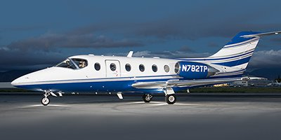 Beechjet for sale