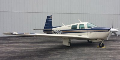 Mooney M20C for sale