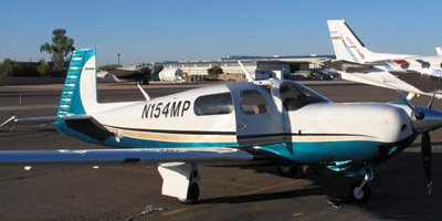 Mooney M20L for sale