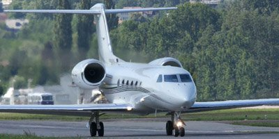Gulfstream G450 for sale