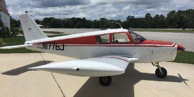Piper Cherokee 140-150