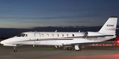 Cessna Citation Sovereign