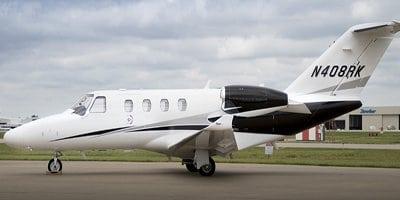 Cessna Citation M2