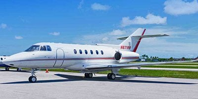 Hawker 800 for sale
