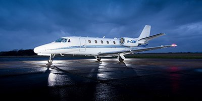 Cessna Citation Excel for sale