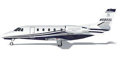 Cessna Citation Excel for sale