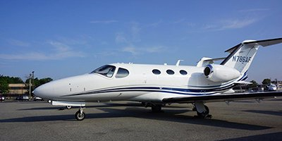 Cessna Citation Mustang for sale