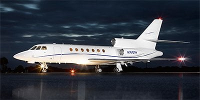 Falcon 50 for sale