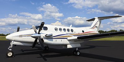 Beech King Air 200 for sale