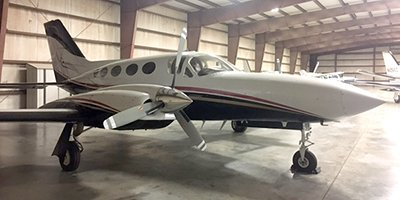 Cessna 421 for sale