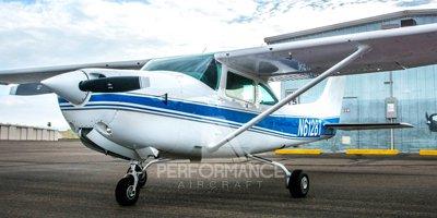 Cessna 182 RG