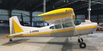 Cessna 180