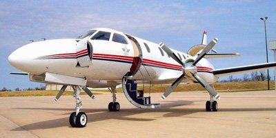 Swearingen-Fairchild Merlin for sale