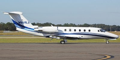 Cessna Citation VI