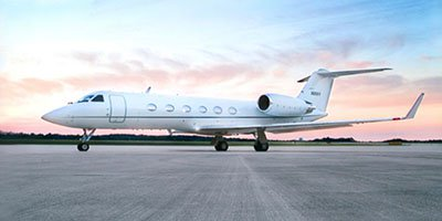 Gulfstream IV for sale
