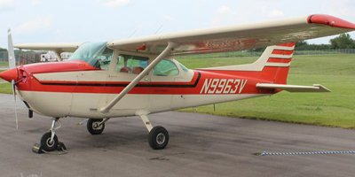 Cessna 172 Skyhawk for sale