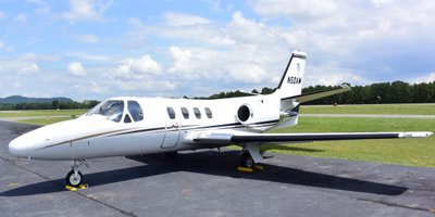 Cessna Citation 500
