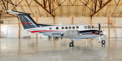 Beech King Air B200