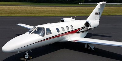 Cessna CitationJet CJ1 for sale