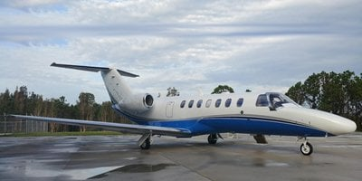 Cessna CitationJet CJ3 for sale