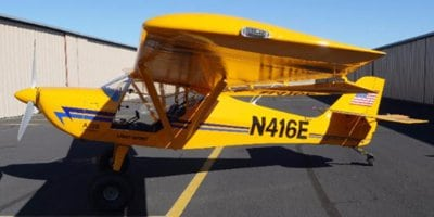 Light Sport Aircraft for sale
